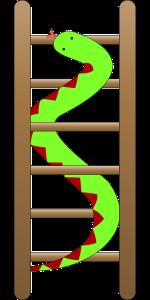 Tikapuukäärme